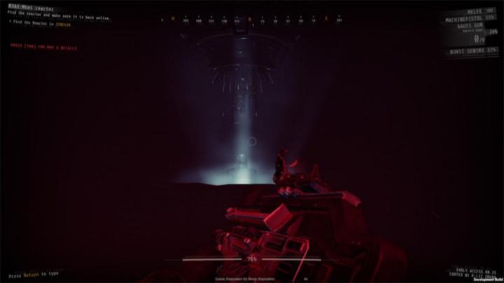 ハードコアホラーFPS 『GTFO』:大型アップデート「The Vessel」を6月11日配信、新マップ / モンスター / 武器 / 物語のヒントを追加