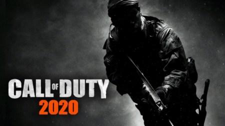 [噂]『Call of Duty 2020』の詳細がリーク、マップ/ウォーゾーン/各種モードや機能など