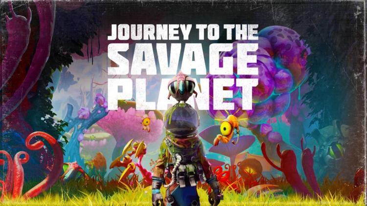 惑星探索アクションアドベンチャー『Journey to the Savage Planet』PV公開、6月25日発売