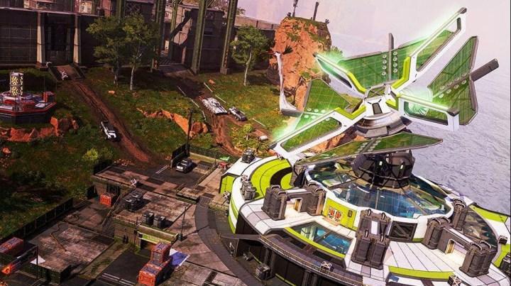 エーペックスレジェンズ:新イベント「失われた財宝」パッチノート公開、ライフラインのアビリティ変更やオクタンのジャンプパッド強化など