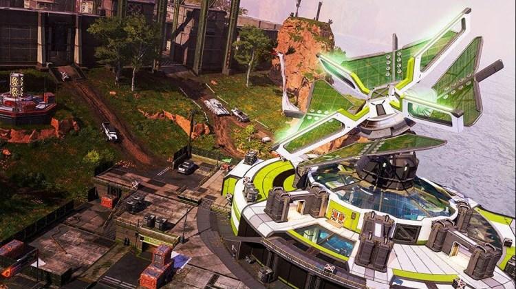 エーペックスレジェンズ:新イベント「失われた財宝」パッチノート公開、多数のレジェンドや武器に調整