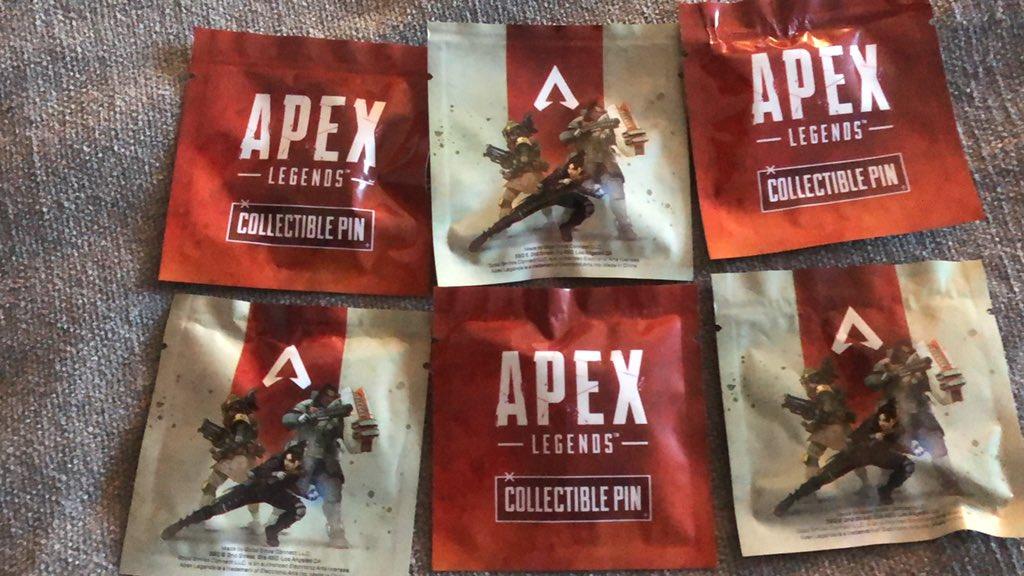 EAA_ECUP APEX 商品