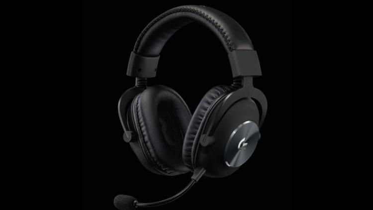 ロジクール:独自ワイヤレス技術を初採用したゲーミングヘッドセット「PRO X WIRELESS」8月27日発売