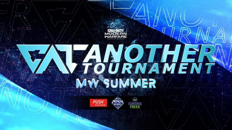 CoD:MW:コミュニティ大会「ANOTHER TOURNAMENT MW SUMMER」7月24日より開催、優勝賞品は名前入り特製ドッグタグ