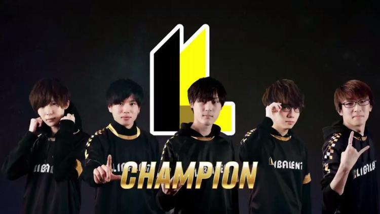 CoD:MW:「CoD Challengers日本代表決定戦 Summer」優勝はLibalent Vertex、国内大会9連覇達成
