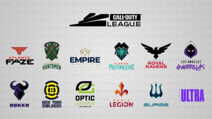 CoD:MW: eスポーツの総決算「2020 Call of Duty Championship」の全貌が発表、賞金総額が約4.9億円で8月20日早朝よりプレイオフが開始