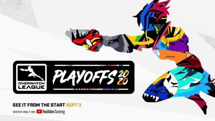 オーバーウォッチリーグ 2020:プレイオフが9月3日より開始、北米とアジア地域に分かれて開催