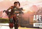 エーペックスレジェンズ:シーズン6「ブーステッド」のゲームプレイ・トレーラーが公開、新コンテンツ一挙紹介