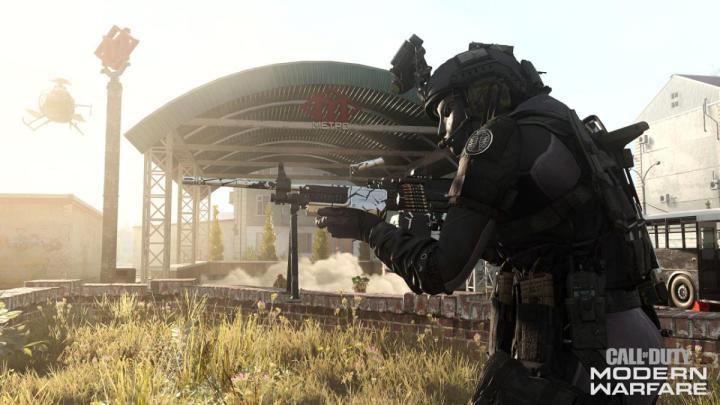 CoD:MW:ダブルXP / ダブル武器XP / ダブルティア同時開催中、シーズン5終了まで最後のチャンス