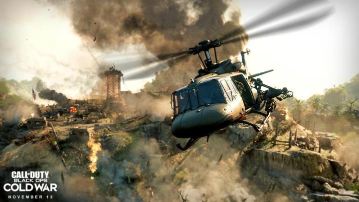 CoD:BOCW: PS4版オープンベータは現地時間10月8日スタート?アラビア語ストアにて発見Cold War(コール オブ デューティ ブラックオプス コールドウォー)』