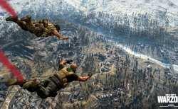 『CoD:Warzone』は進化を続け他のCoD作品とつながる、開発者が語る今後の展開
