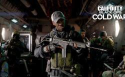 CoDBOCW-Trailer『Call of Duty: Black Ops Cold War(コール オブ デューティ ブラックオプス コールドウォー)』