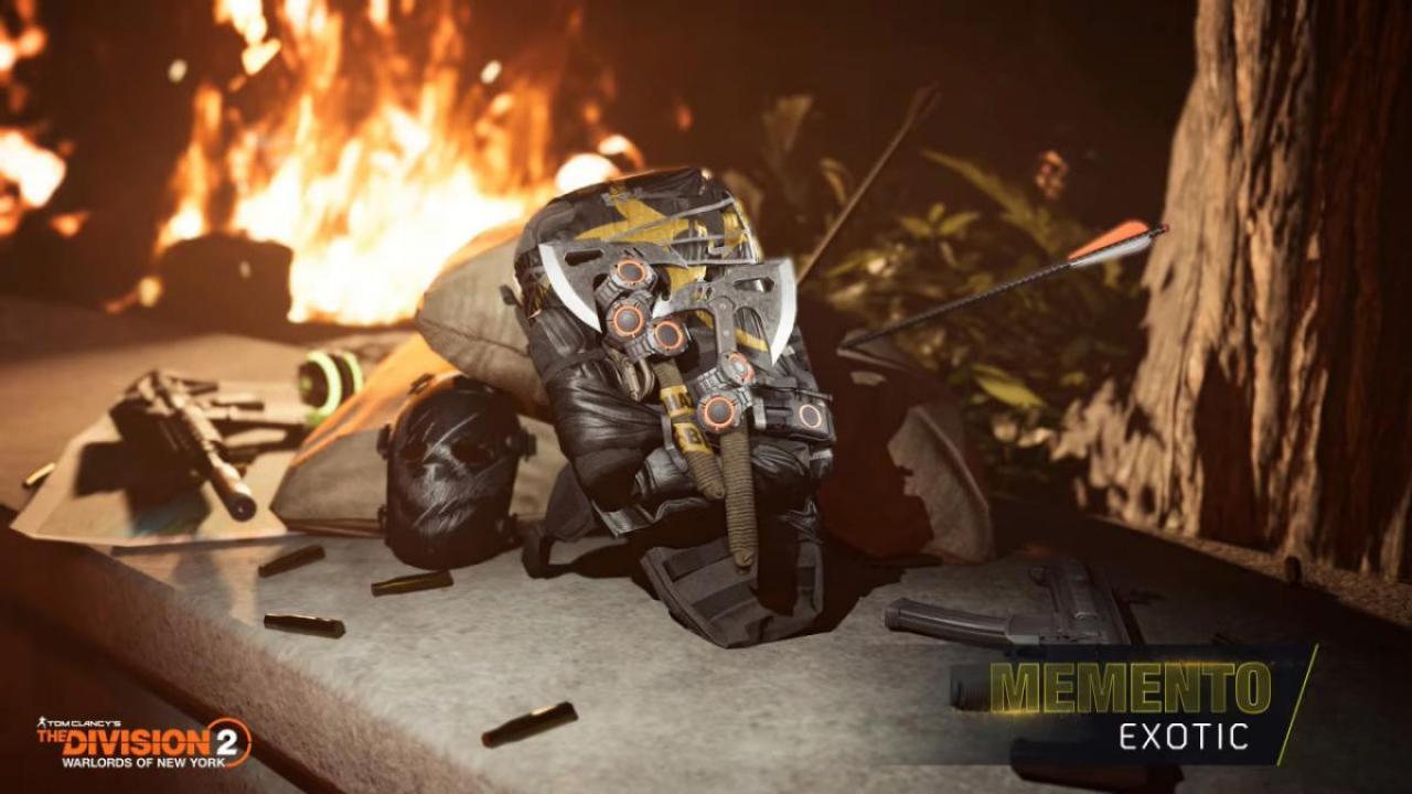 ディビジョン2:新PvEコンテンツ「サミット」とシーズン3で追加される強力な新装備などがお披露目、PTSは9月4日から開催