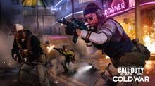 CoD:BOCW: PS4限定のアルファテスト開始、PS Plus必要なしで誰でも実質無料でプレイ可能