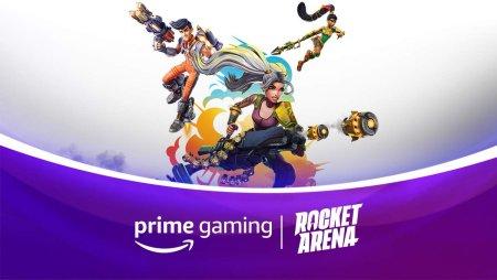 rocket arena prime