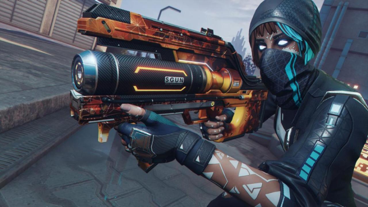 新武器「アトラックス」