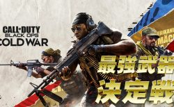 CoD:BOCW:カテゴリ別「最強武器」決定戦(ベータ版)
