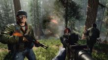 CoD:BOCW:クロスプレイベータ開始、レベルキャップ解放や新モード「Fireteam」「Hardpoint」登場など