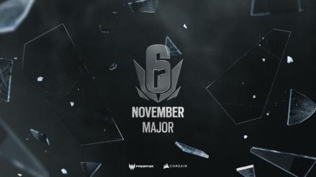 レインボーシックス シージ:まもなく「November Six Major」開催、ファン参加型のモザイクアートキャンペーンも実施