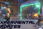 オーバーウォッチ:バティストやメイ強化のほか、4ヒーローの体力変更を含む大型調整をテスト(エクスペリメンタル)