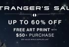 Destiny 2:Bungieストアにて最大60%OFFの「ブラックフライデー限定セール」を開催、50ドル以上の購入で壁紙が貰えるキャンペーンも実施(11月28日から)