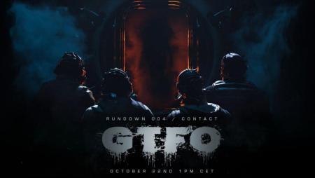 ハードコアホラーFPS 『GTFO』:Rundown #004に4つのステージ追加/早期アクセス1周年記念トレーラー公開