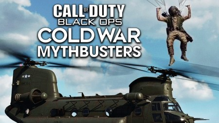 Black Ops Cold War Mythbusters - Vol.4