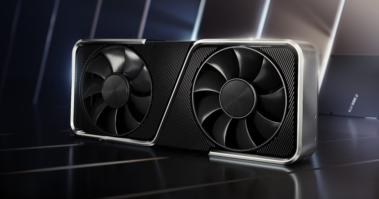 NVIDIA RTX ファミリー「GeForce RTX 3060 Ti」本日発売、前世代2080 SUPERより高速かつ安価で、1080pおよび1440pでのゲームプレイ可能