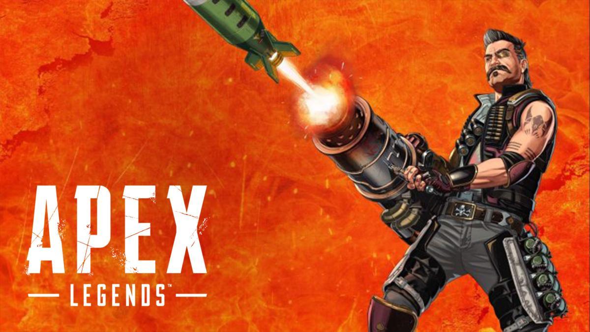 """エーペックスレジェンズ:シーズン8「メイヘム」が2月3日開始、新レジェンドは爆弾使いの""""ヒューズ"""""""