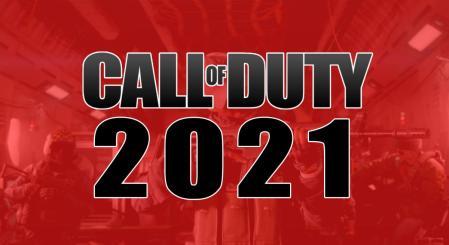 CoD最新作:『Call of Duty』シリーズ最新作を2021年末に発売とActivisionが発表