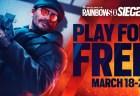 レインボーシックス シージ:3月18日より期間限定無料プレイ「フリーウィーク」開催、最大70%オフセールも