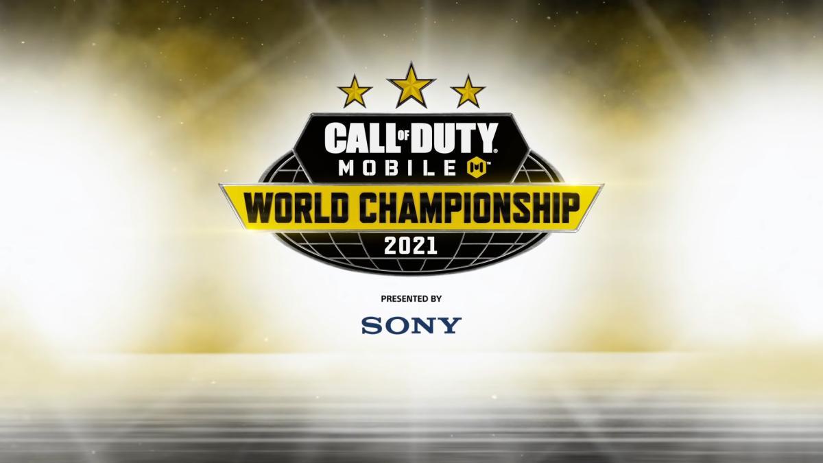 CoD:モバイル:賞金総額約2億円!公式大会第2弾「CALL OF DUTY®: MOBILE WORLD CHAMPIONSHIP 2021」が6月開催決定