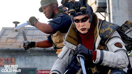 CoD:BOCW&ウォーゾーン:シーズン3 全貌公開、銃なしで戦う新モード / 新スコアストリーク / ゾンビの新イベントなど