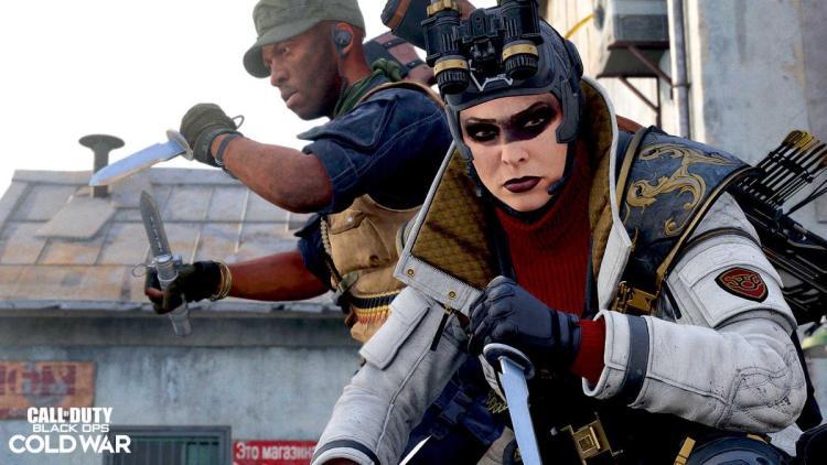 CoD:BOCW&ウォーゾーン:シーズン3 詳細、銃なしで戦う新モード / 新スコアストリーク / ゾンビ新イベントなど