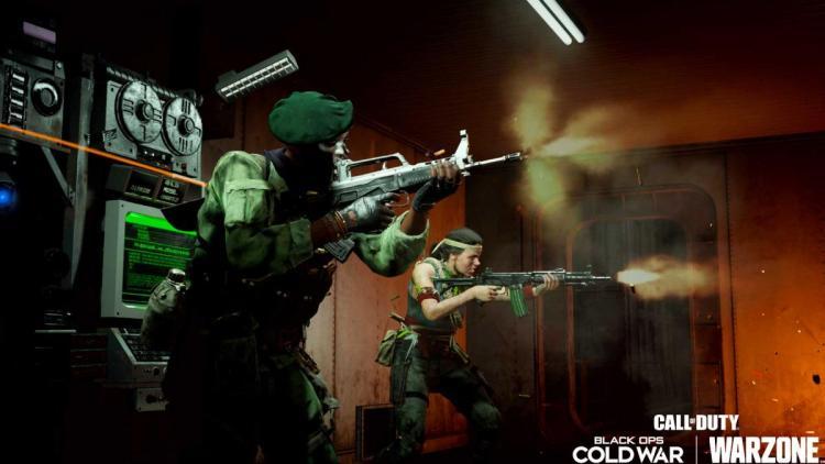 CoD:BOCW&ウォーゾーン:「シーズン2 リローデッド」パッチノート公開、ピンシステム大改善や『BOCW』の武器・アタッチメント微調整など