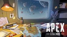 エーペックスレジェンズ:シーズン9のティザー公開、新レジェンドの性格や新マップを暗示?