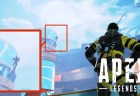 エーペックスレジェンズ:プレイヤー1億人記念動画に謎のシルエット、空飛ぶ新レジェンド登場か