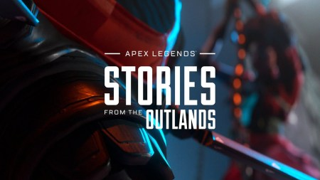 エーペックスレジェンズ:アウトランズストーリー「Northstar」が日本時間4月20日午前0時公開、新レジェンドは日本と関係か