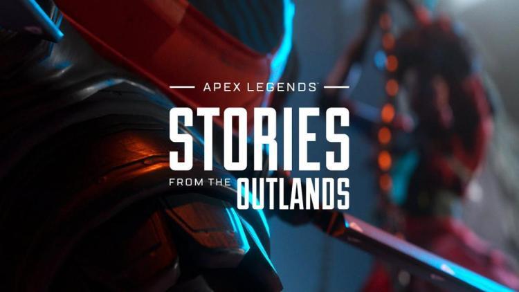 エーペックスレジェンズ:アウトランズ・ストーリー「ノーススター」が日本時間4月20日午前0時公開、新レジェンドは日本と関係か