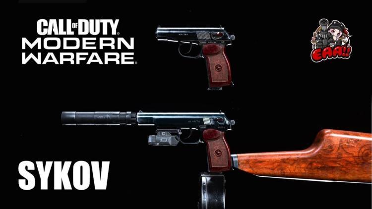 CoD:ウォーゾーン:アップデート1.38配信、強力すぎる新武器 Sykov が早速弱体化など