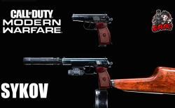 CoD:Warzone:アップデート1.38配信、強力すぎる新武器 Sykov が早速弱体化