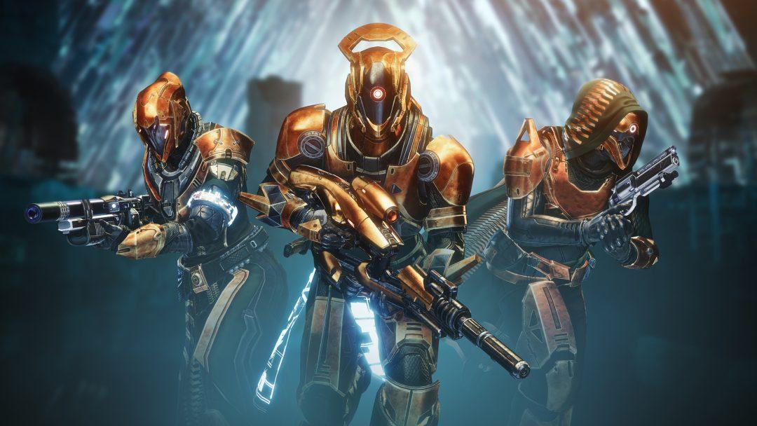 """Destiny 2:「ガラスの間」レイドレース「世界初」の踏破ファイアチームは""""Clan Elysium"""""""
