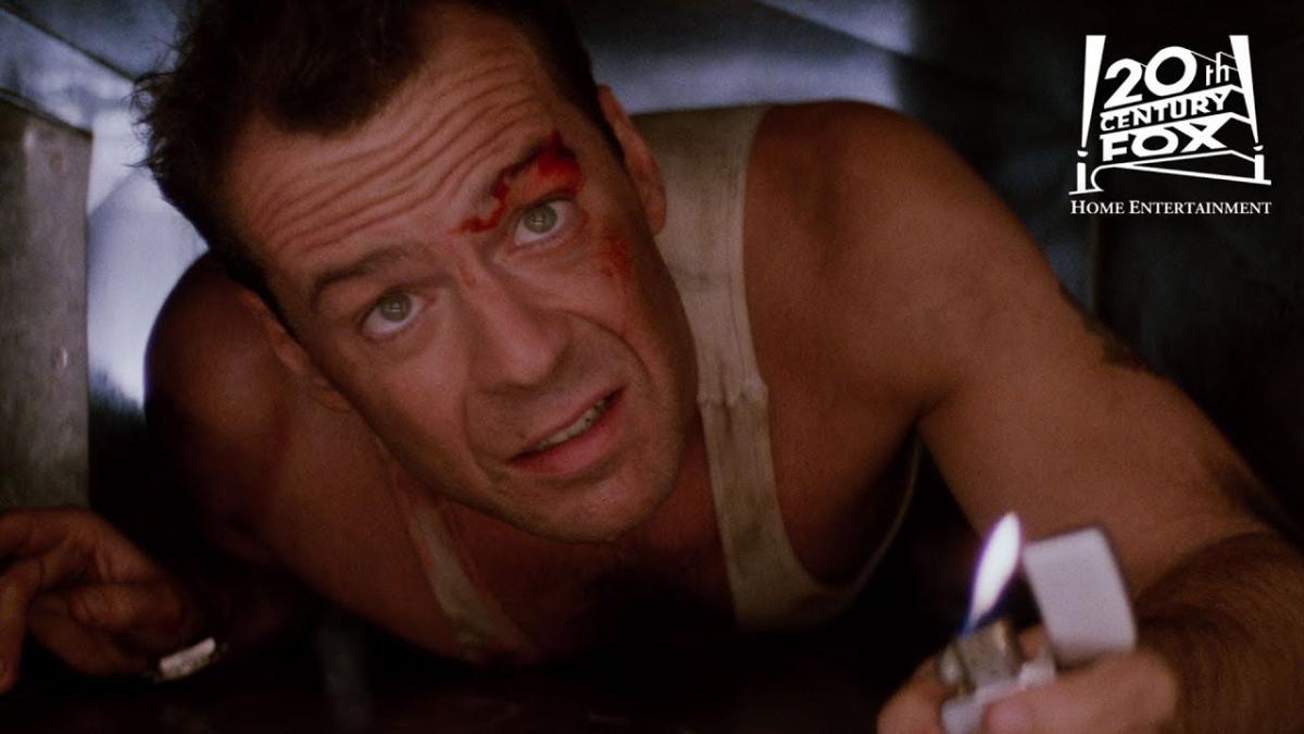 """CoD:ウォーゾーン:映画「ダイ・ハード」から""""世界一ついてない男""""ジョン・マクレーンが近日登場?"""