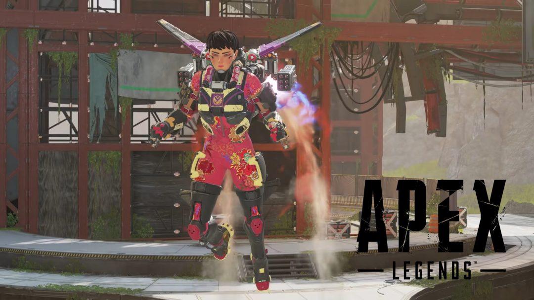 [噂] エーペックスレジェンズ:次回の期間限定イベントは6月29日スタート? 日本がテーマ? これまでの噂まとめ