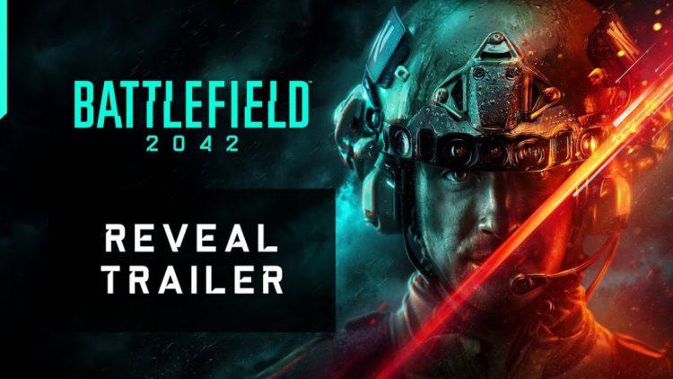 BF2042:新作BF『バトルフィールド 2042』全情報まとめ!近未来戦 / 最大128人 / 進化した天候 / ハザードゾーン / キャンペーンとバトロワなし / テスト7月など