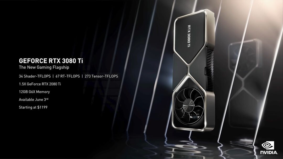 NVIDIA Executive Keynote _ COMPUTEX 2021 34-48 screenshot