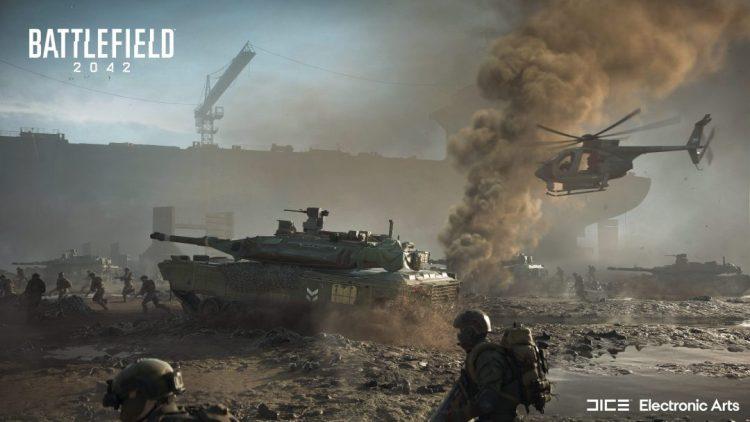 今週の人気記事トップ5:『BF2042』Q&A / 『World War 3』カウントダウン / 『Apex』ランクマッチルールなどが話題
