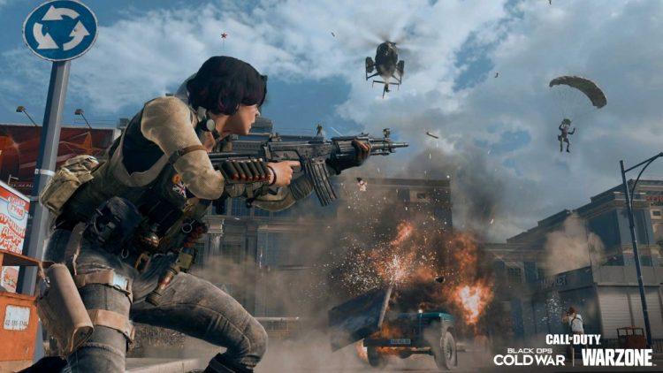 """CoD:BOCW&ウォーゾーン:6月3日付最新アップデート、""""80年代アクションヒーローイベント""""終了 / 武器修正など"""