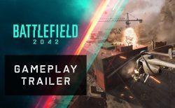 速報:『バトルフィールド2042』ゲームプレイトレーラー公開、気になるシーンのタイムスタンプまとめ