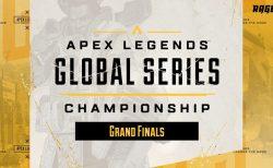 エーペックスレジェンズ:賞金総額約2,000万円をかけた公式eスポーツ大会「ALGS Championship Grand Finals – APAC North」6月6日開催